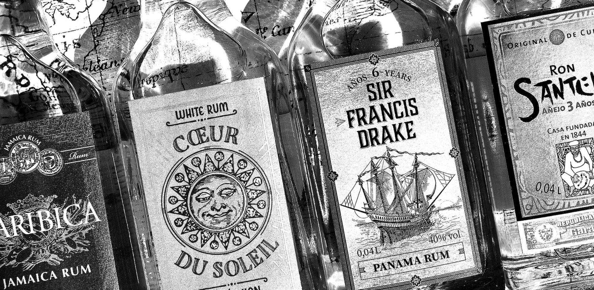 Rum Rum Rum Club